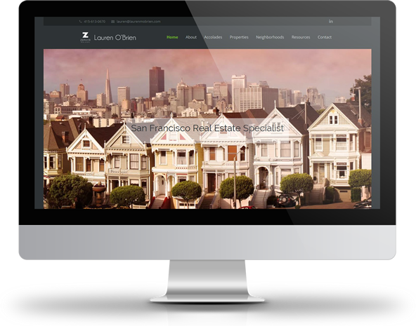 Custom WordPress theme design Company in San Francisco Bay Area